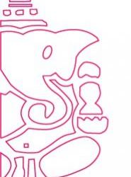 logga elefanten