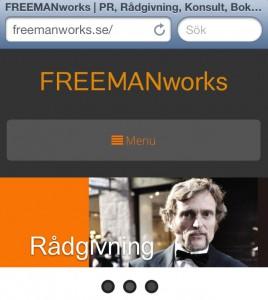 freemanworks mobil