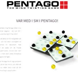 sm i pentago